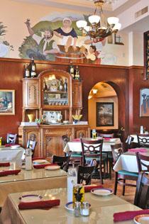 Italian Kitchen Downtown Spokane Wow Blog